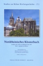 Klosterbuch Cover