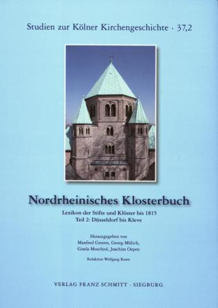 Klosterbuch 2 Cover