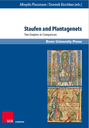 "Sammelband ""Staufen and Plantagenets. Two Empires in Comparison"" erschienen"